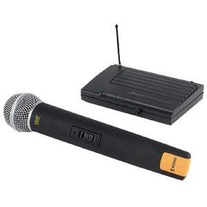 König Draadloze Microfoon Set 863 - 865 Mhz