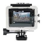 König Full HD Action Camera 1080p Wi-Fi / GPS Zwart