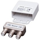 König DiSEqC Switch 2/1 950-2300 MHz