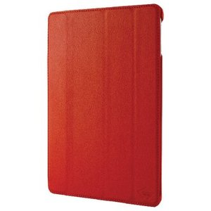 Mosaic Theory Tablet Folio-case iPad Air 2 Imitatieleer Rood