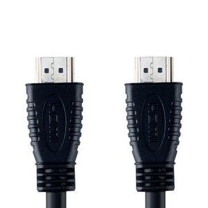 Bandridge High Speed HDMI Kabel HDMI-Connector - HDMI-Connector 1.00 m Zwart