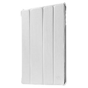 Mosaic Theory Tablet Folio-case iPad 4 Leder Wit