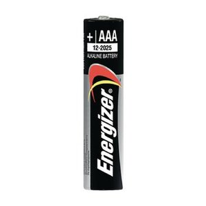 Energizer Alkaline Batterij AAA 1.5 V Power 4-Blister