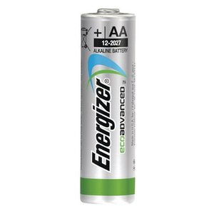 Energizer Alkaline Batterij AA 1.5 V Eco Advanced 4-Blister