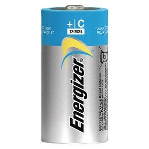 Energizer Alkaline Batterij C 1.5 V Advanced 2-Blister