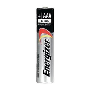 Energizer Alkaline Batterij AAA 1.5 V Max 8-Blister