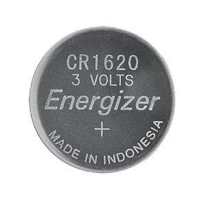 Energizer Lithium Knoopcel Batterij CR1620 3 V 1-Blister
