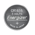 Energizer Lithium Knoopcel Batterij CR1616 3 V 1-Blister