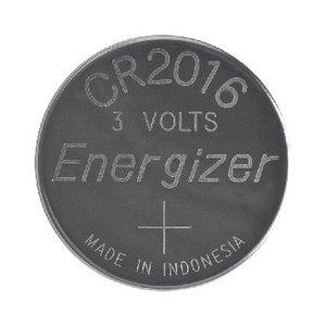 Energizer Lithium Knoopcel Batterij CR2016 3 V 2-Blister