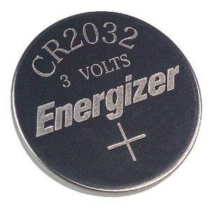 Energizer Lithium Knoopcel Batterij CR2032 3 V 2-Blister