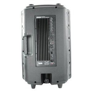 König OnStage Actief PA Speaker 800 W Zwart