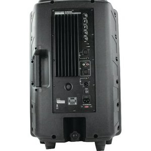 König OnStage Actief PA Speaker 600 W Zwart