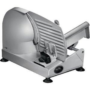 Clatronic Snijmachine 150 W Zilver