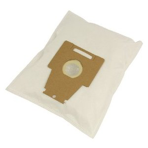 basicXL Vervanging Stofzuigerzak Dynapower P