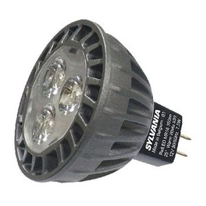Sylvania LED Lamp GU5.3 MR16 5.5 W 345 lm 4000 K