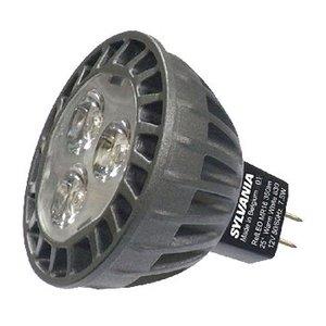 Sylvania LED Lamp GU5.3 MR16 5.5 W 345 lm 4000 K