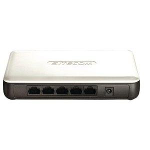 Sitecom 5 Port Network Switch
