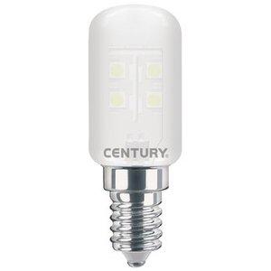 Century LED Lamp E14 T25 1 W 90 lm 2700 K