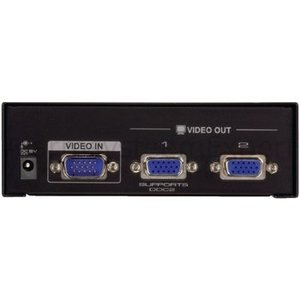 Aten Video splitter VGA, 2-port
