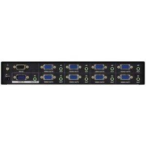 Aten Video/audio splitter VGA, 8-port