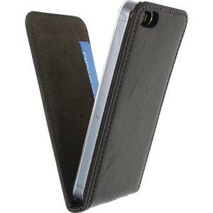 Mobilize Smartphone Apple iPhone 5 / 5s / SE Zwart
