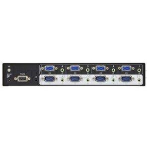 Aten Video/Audio Matrix VGA, 4 x 4