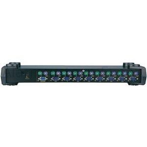 Aten KVM Switch 8-port VGA PS/2