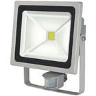 Brennenstuhl LED Floodlight met Sensor 50 W 3500 lm Grijs