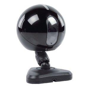 König Indoor IP-camera zwart