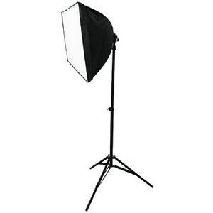 König Foto Studio Softbox Kit 2x 70 W