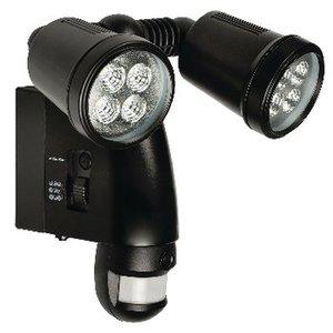 König Lamp met Geïntegreerde Camera