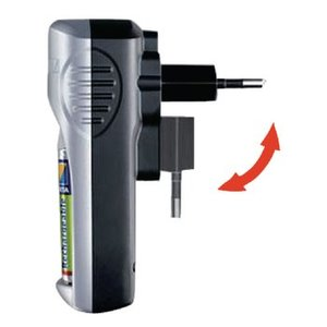 Varta AA/AAA NiMH Batterij Lader 4x AA/HR6 2600 mAh