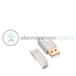 Profigold Data en Oplaadkabel Apple Dock 30-Pins - A Male 2.00 m Wit