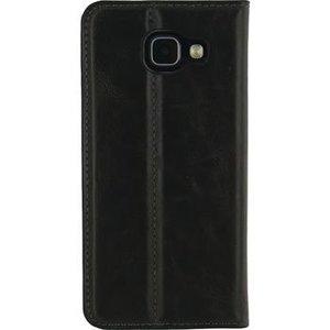 Mobilize Smartphone Gelly Wallet Book Case Samsung Galaxy A5 2016 Zwart