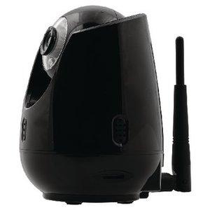 König HD Pan-Tilt IP-Camera Binnen 720P Zwart