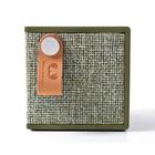 Fresh 'n Rebel Bluetooth-Speaker Rockbox Brick Fabriq Edition 12 W Army