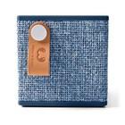 Fresh 'n Rebel Bluetooth-Speaker Rockbox Cube Fabriq Edition 3 W Indigo