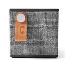Fresh 'n Rebel Bluetooth-Speaker Rockbox Cube Fabriq Edition 3 W Concrete
