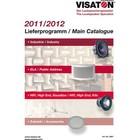 Visaton Catalogus