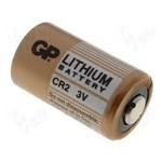 Visonic Batería de litio CR2