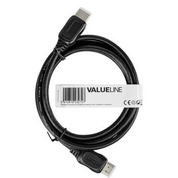 High Speed ​​HDMI cable is designed to handle video resolutions of 1080p and higher, including advanced display technologies, such as 4K, 3D and Deep Color, and an additional, dedicated data channel. This channel is also called ...