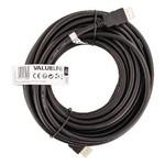 High Speed HDMI-Kabel mit Ethernet HDMI-Anschluss - HDMI-Anschluss 10.0 m