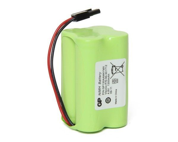 NI-MH Battery Pack 4.8V / 1.3Ah
