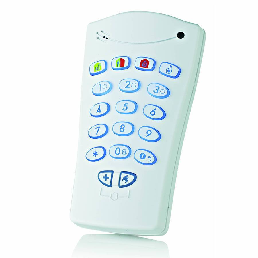KP-141 PG2 2-Way Prox Keypad