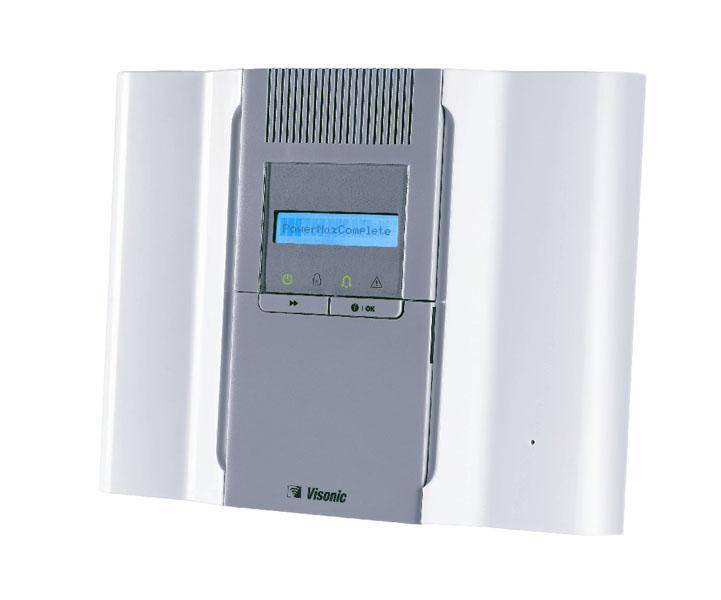 PowerMax Complete alarm center