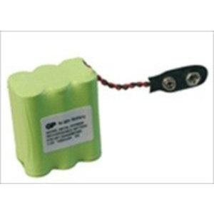 """Visonic Batterij pack NiMH 7.2V / 1,3Ah voor """"oude"""" Powermax"""