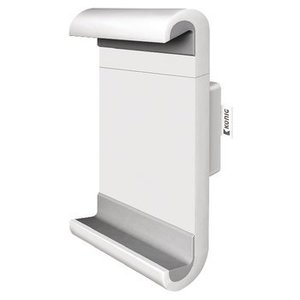 """Tablet wandhouder (7-12"""") wit"""