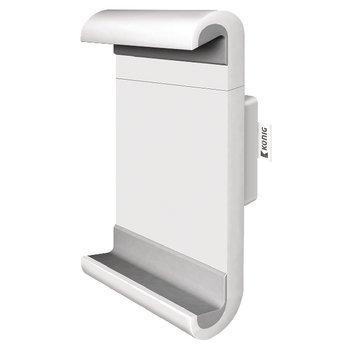 Soporte para montar en una pared para crear una casa pastilla sólida estándar en cualquier lugar de la casa. El soporte está equipado con una sujeción automática y todas las sujeciones necesarias para un montaje rápido y fácil.
