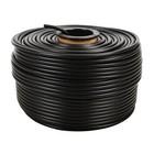 FTP CAT 5e kabel voor buitengebruik op rol 100 m