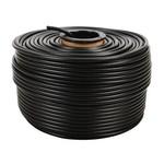 cable CAT 5e FTP para uso al aire libre en el rollo de 100 m